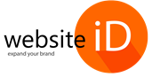 Website ID – Websites door Online ID Logo